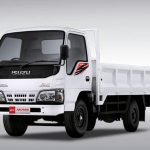 ISUZU ELF NKR 55 CO
