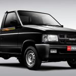 ISUZU PICKUP STD
