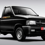 ISUZU PICK UP GD 3 WAY