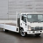 isuzu elf bak besi 3way