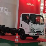 Isuzu elf nmr