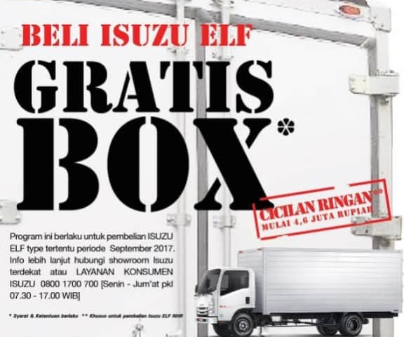 Beli-isuzu-elf-gratis-Box