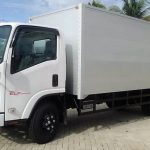 ISUZU ELF NMR 71 T SDL
