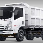 ISUZU ELF NMR 71 THD 5.8