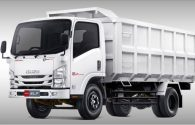 ISUZU ELF NMR 71 THD 6.1