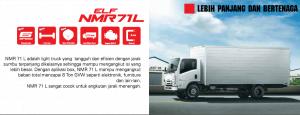 Isuzu-Elf-NMR-71-TL-Long-Chassis