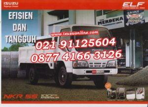 NHR 55 100 PS