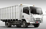 ISUZU ELF NMR 71 T STD